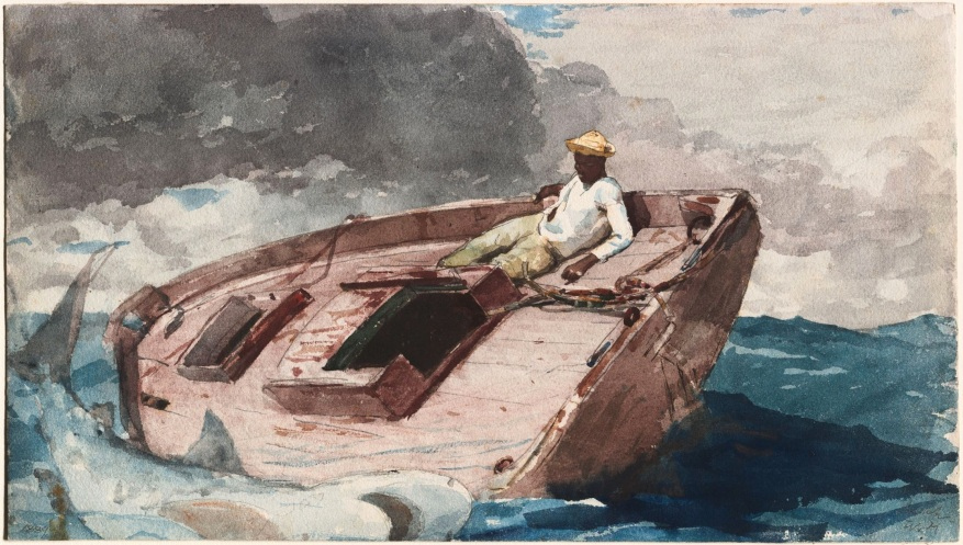 Winslow_Homer_-_The_Gulf_Stream_(watercolour).jpg